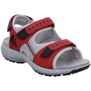 Zapatos Mujer Sandalias Westland By Josef Seibel OLIVIA 02 ROJO ROJO