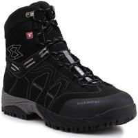 Zapatos Hombre Botas de caña baja Garmont Momentum WP 481251-201 negro