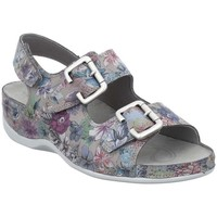 Zapatos Mujer Sandalias Westland By Josef Seibel CHOLET 21 ESTAMPADA GRIS
