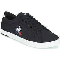 Zapatos Hombre Zapatillas bajas Le Coq Sportif VERDON II Negro
