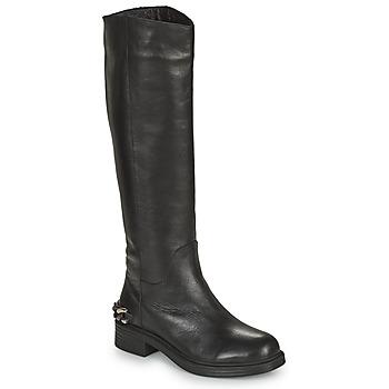 Zapatos Mujer Botas urbanas Elue par nous KOFILOU Negro
