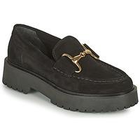Zapatos Mujer Derbie Elue par nous KOMPLEMENT Negro