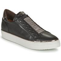 Zapatos Mujer Zapatillas bajas Adige QUANTON3 V1 SOFT NOIR Negro