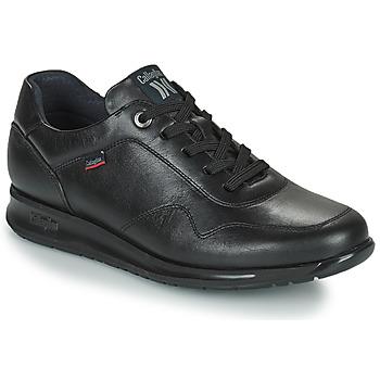 Zapatos Hombre Derbie CallagHan WENDIGO Negro