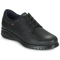 Zapatos Hombre Derbie CallagHan FREEMIND Negro