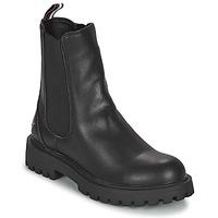 Zapatos Niña Botas de caña baja Tommy Hilfiger T3A5-31198-0289999 Negro