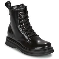 Zapatos Niña Botas de caña baja Tommy Hilfiger T4A5-32009-0776999 Marino