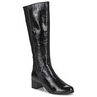 Zapatos Mujer Botas urbanas Caprice 25517-011 Negro