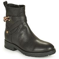 Zapatos Mujer Botas de caña baja Love Moschino JA21084G1D Negro