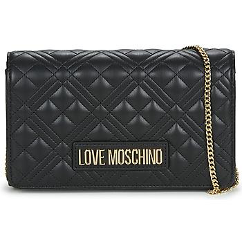 Bolsos Mujer Bandolera Love Moschino JC4079 Negro