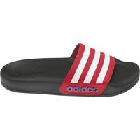 Zapatos Niños Chanclas adidas Originals CHANCLA ADIDAS ADILETTE SHOWER Negro