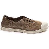 Zapatos Mujer Tenis Natural World 102E//21V Beige