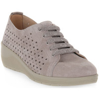 Zapatos Hombre Zuecos (Mules) Grunland CORDA 68DAPE Beige