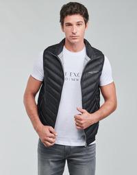 textil Hombre Plumas Armani Exchange 8NZQ52 Negro