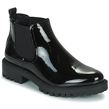 Zapatos Mujer Botas de caña baja Esprit FINELLA Negro