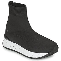 Zapatos Mujer Zapatillas altas Gioseppo ULUIK Negro
