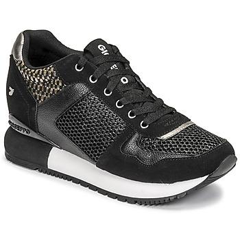 Zapatos Mujer Zapatillas bajas Gioseppo LILESAND Negro