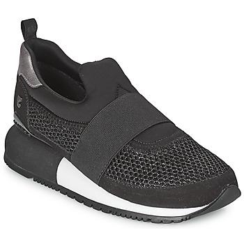 Zapatos Mujer Zapatillas bajas Gioseppo UTSIRA Negro