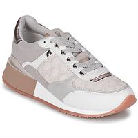 Zapatos Mujer Zapatillas bajas Gioseppo ENGERDAL Blanco