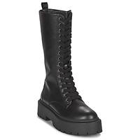Zapatos Mujer Botas urbanas Gioseppo KITUI Negro
