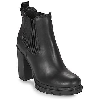 Zapatos Mujer Botines Gioseppo TINDOUF Negro