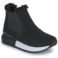 Zapatos Niña Zapatillas altas Gioseppo NORDEN Negro