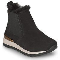 Zapatos Niña Zapatillas altas Gioseppo ORTRAND Negro