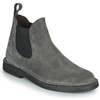 Zapatos Hombre Botas de caña baja Lumberjack BEAT BEATLES Gris