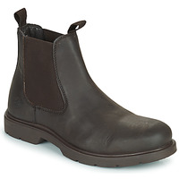 Zapatos Hombre Botas de caña baja Lumberjack CHARLIE BEATLES Marrón