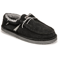 Zapatos Hombre Pantuflas Cool shoe ON SHORE Negro