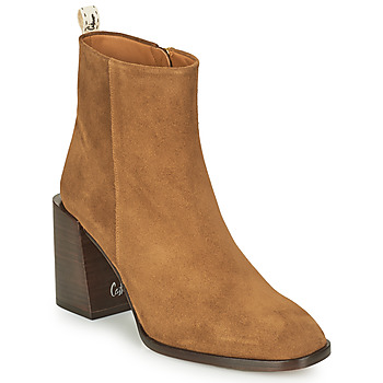 Zapatos Mujer Botines Castaner IRIA Cognac