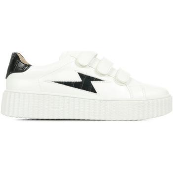 Zapatos Mujer Zapatillas bajas Vanessa Wu Eclair Blanco