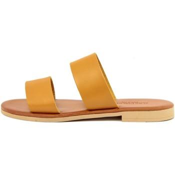 Zapatos Mujer Zuecos (Mules) Alice Carlotti  Giallo