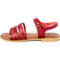 Zapatos Mujer Sandalias Alice Carlotti  Rosso