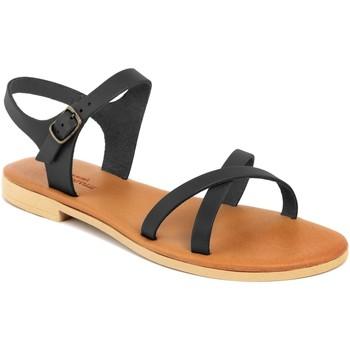 Zapatos Mujer Sandalias Alice Carlotti  Nero