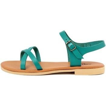 Zapatos Mujer Sandalias Alice Carlotti  Verde
