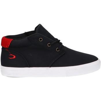 Zapatos Niños Botas de caña baja John Smith UPEL Negro