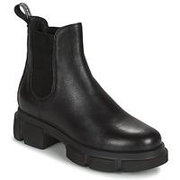Zapatos Mujer Botas de caña baja IgI&CO DONNA VELAR Negro