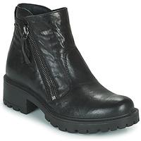 Zapatos Mujer Botas urbanas IgI&CO DONNA GIANNA Negro