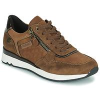 Zapatos Mujer Zapatillas bajas Refresh 77718 Marrón