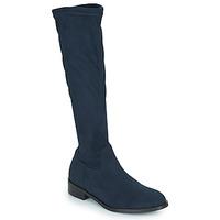 Zapatos Mujer Botas urbanas JB Martin AMOUR Azul