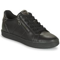 Zapatos Mujer Zapatillas bajas Geox BLOMIEE Negro