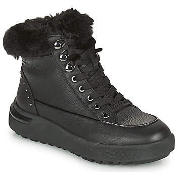 Zapatos Mujer Botas de nieve Geox DALYLA Negro