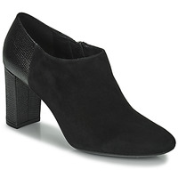 Zapatos Mujer Low boots Geox PHEBY Negro