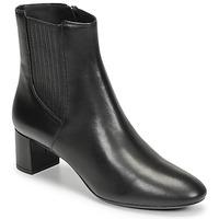 Zapatos Mujer Botines Geox PHEBY 50 Negro