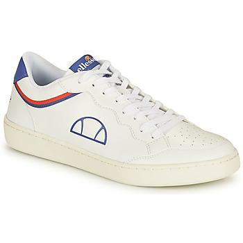 Zapatos Hombre Zapatillas bajas Ellesse ARCHIVIUM LTHR Blanco
