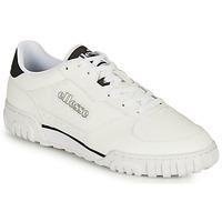 Zapatos Hombre Zapatillas bajas Ellesse TANKER LO LTH Blanco
