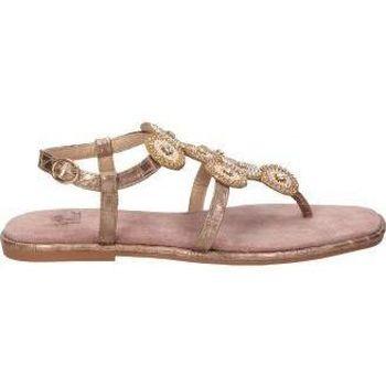 Zapatos Mujer Sandalias Alma Blue SANDALIAS  9014 SEÑORA ROSA Rose