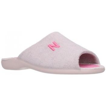 Zapatos Mujer Pantuflas Norteñas 9-316-9 Mujer Gris gris