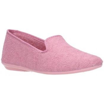 Zapatos Niña Pantuflas Norteñas 9-980 Niña Rosa rose